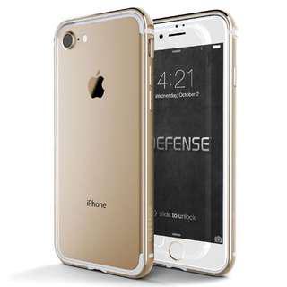 XDoria Defense Edge iPhone Case (Gold)