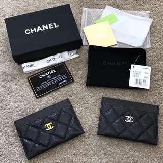 👍🏻BEST SELLING Chanel Card Holder