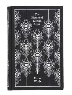 The Picture of Dorian Gray (Clothbound Classics) by Oscar Wilde