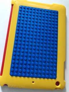 Ipad mini 3 lego cover