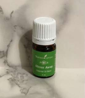 Young Living Stressaway 5ml