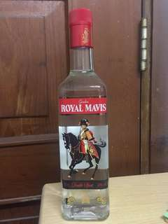 Royal Mavis Gin
