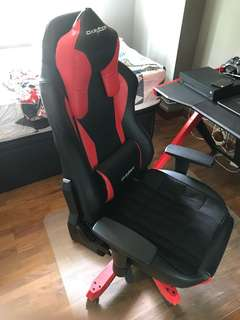 DX Racer Gaming Chair ( Wide Series)
