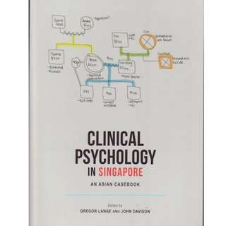🚚 PL3236 Case Study Material: Clinical Psychology in Singapore eBook
