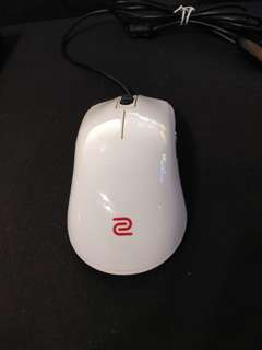 Zowie FK2 white edition