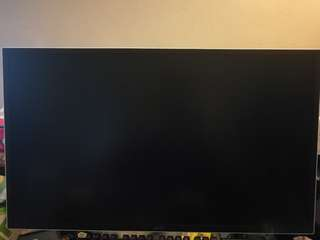 Used 32 inch 2k resolution acer monitor