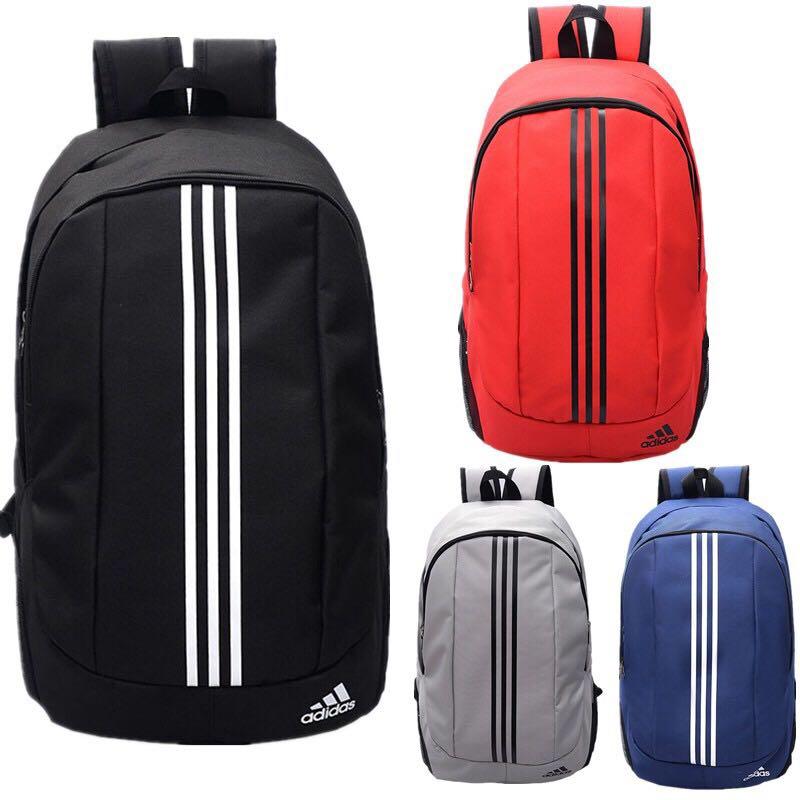 65379b8f2ca3 ADIDAS 3stripes backpack