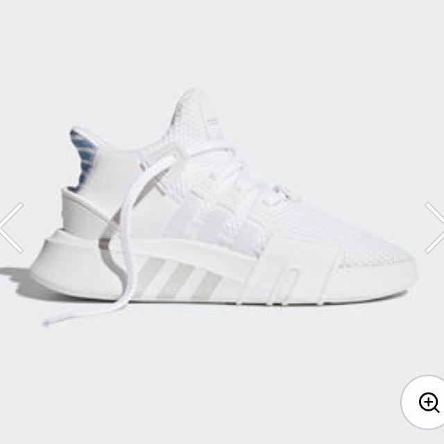 promo code 88c09 44541 Adidas EQT Bask Adv AC7354, Women's Fashion, Shoes, Sneakers ...