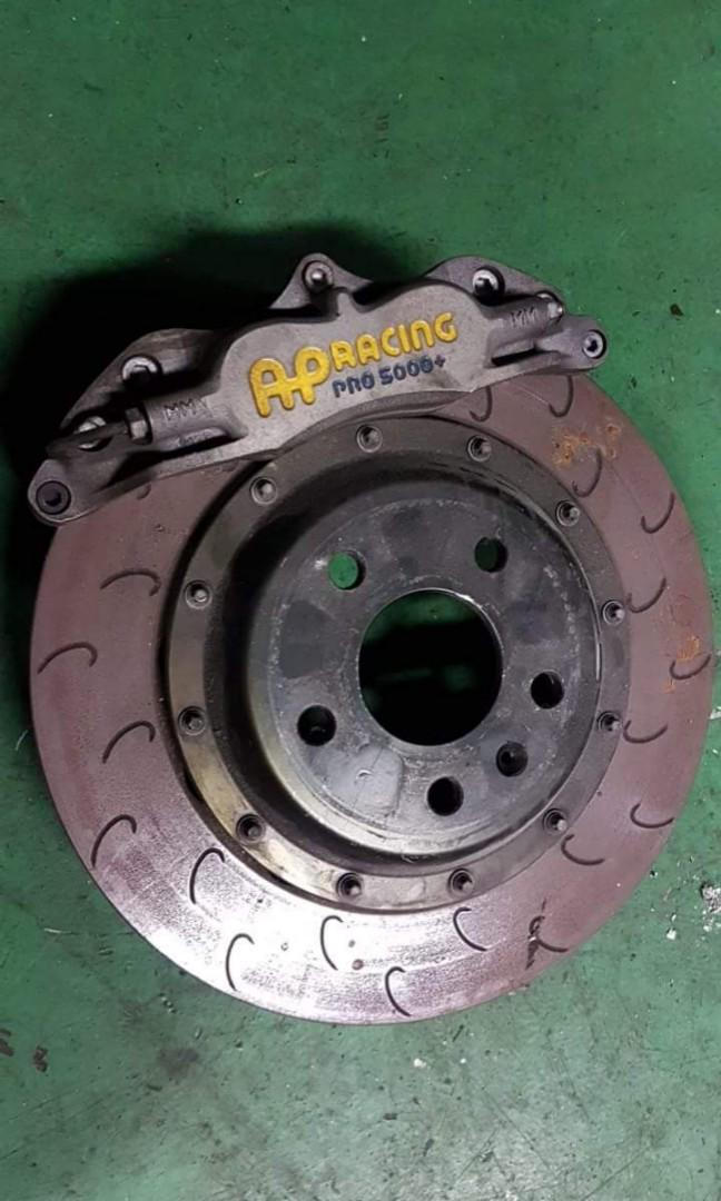 AP Racing Brake kit, Car Accessories, Accessories on Carousell