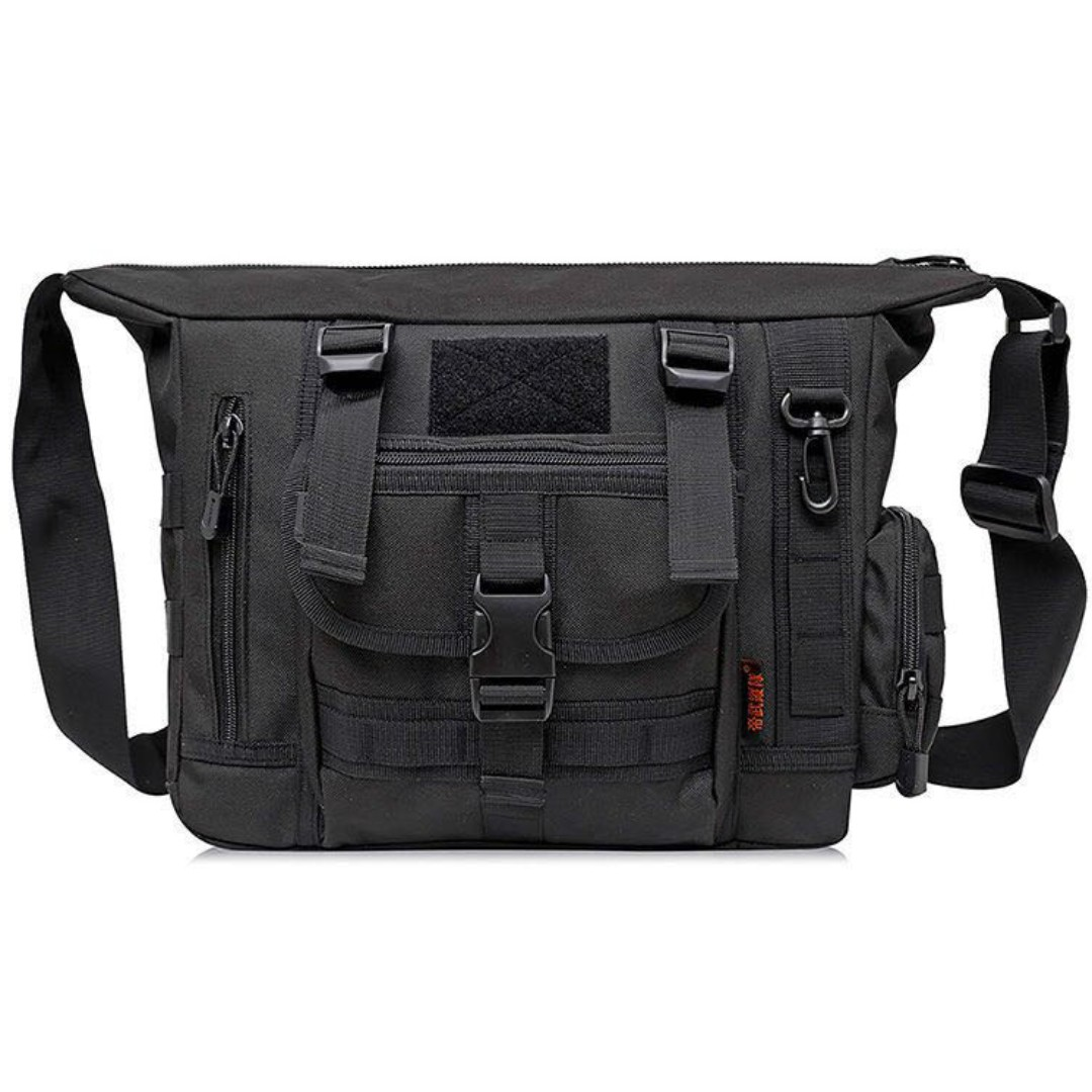 Army Messenger Bag Shoulder Sling Military Messenger Backpack Camping  Trekking Hiking Laptop Tour Travel Shop a677540fc3e