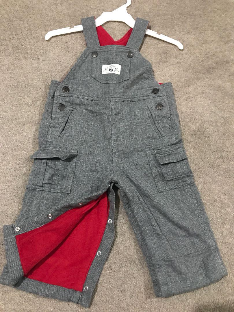 Baby Gap Overall
