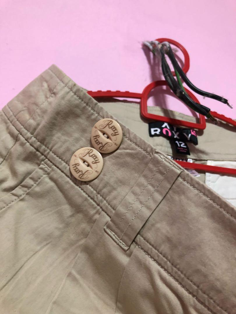 BNWT Roxy Pants