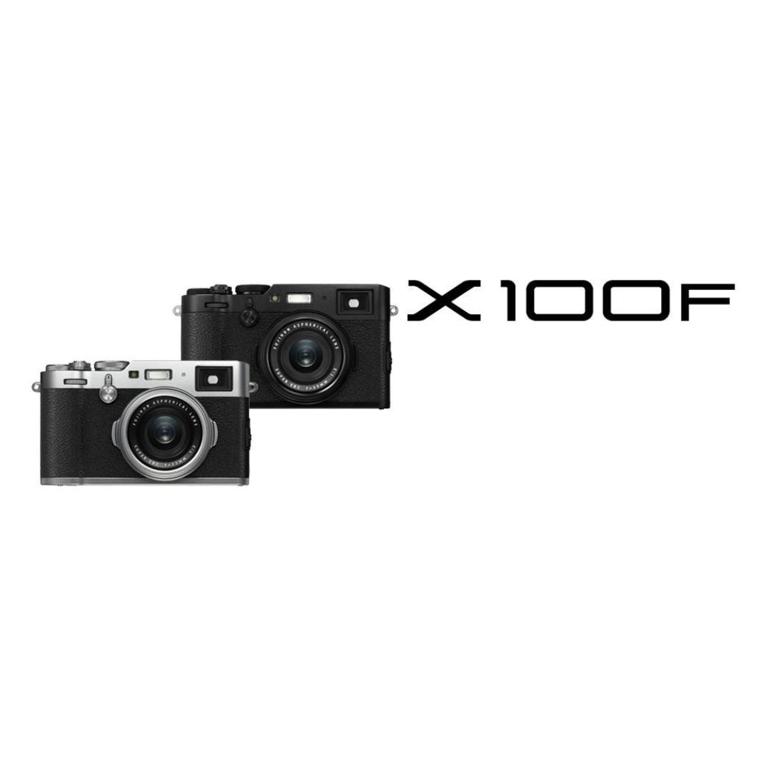 BRAND NEW - Fuji X100F