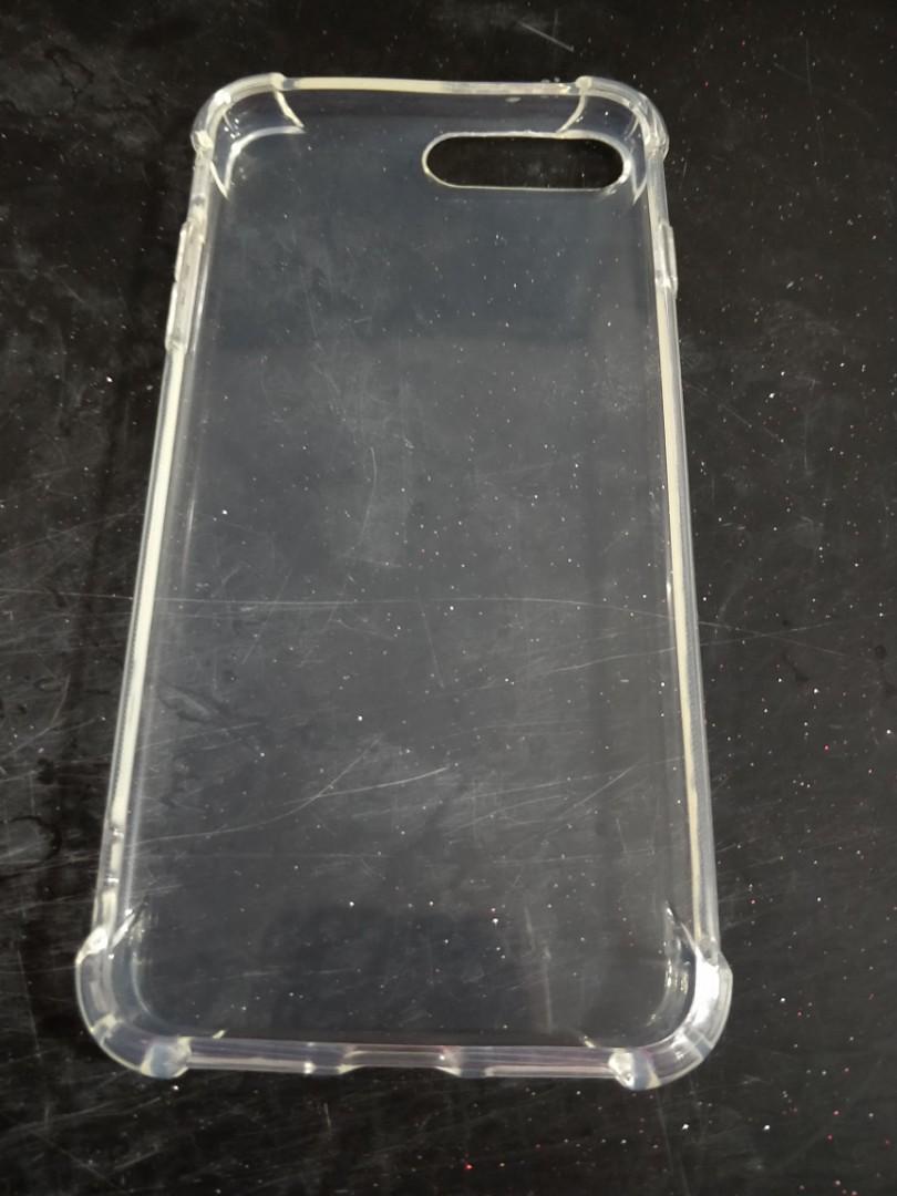 watch 6d6e5 cfd0d Brand New iphone 7 plus anti shock phone case