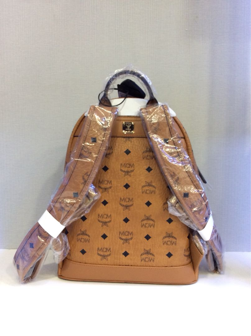 49583ecbc7 BrandNew mcm Backpack