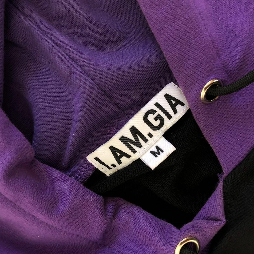 I.am.gia hoodie