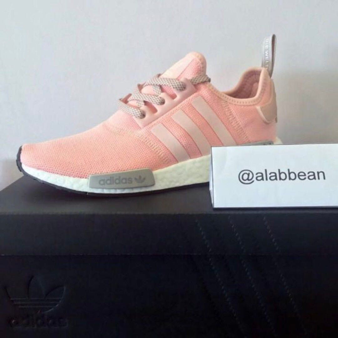 612ed4ffa In Stock  adidas NMD R1 BY3059