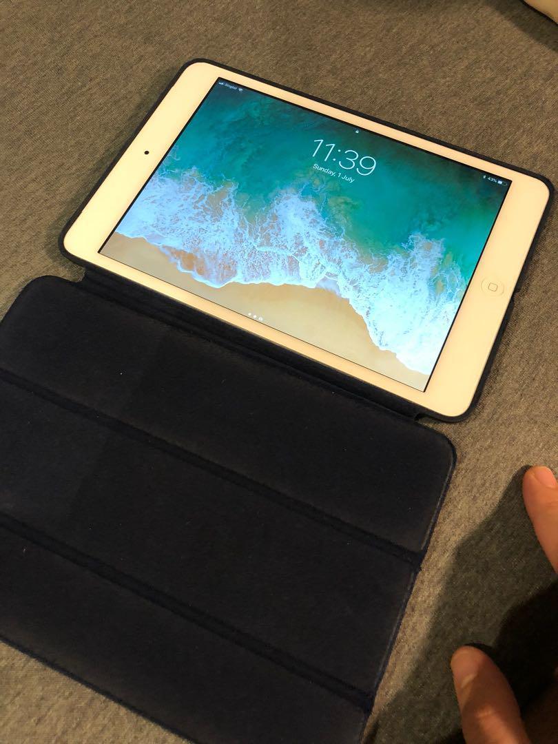 Ipad Mini 2 - 64 GB Cellular on Carousell