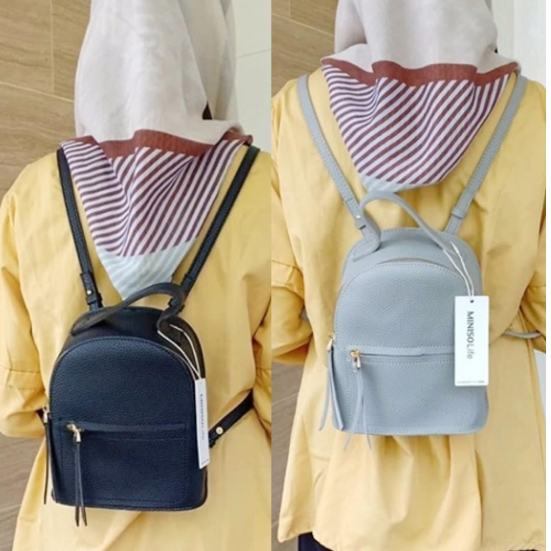 miniso | tas wanita murah dan bagus