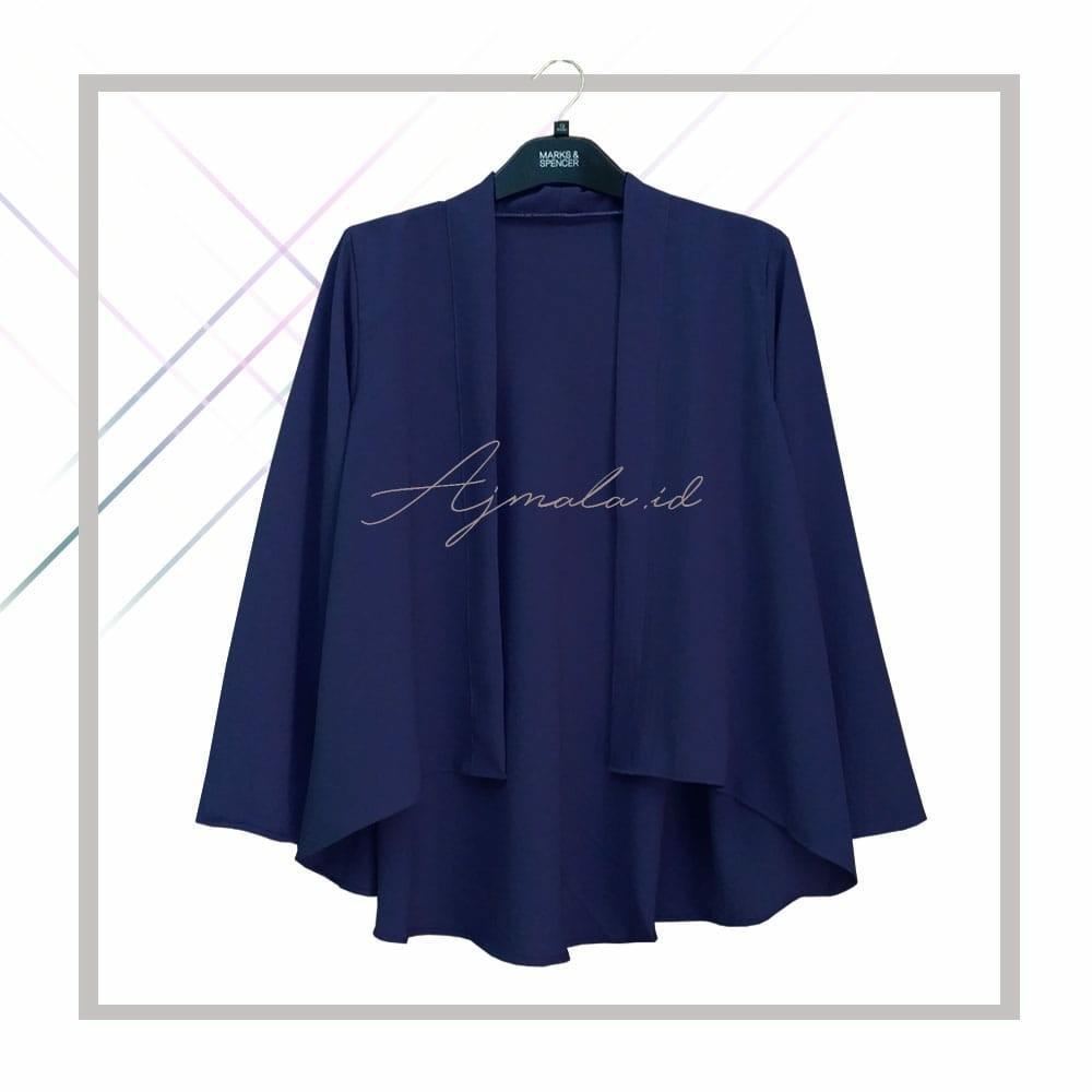 Super Murah Maika Dress Black Terbatas - Daftar Harga Terlengkap ... 8a62aff7aa