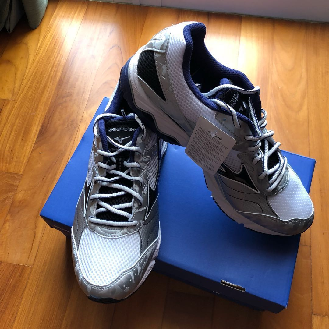 Mizuno Running Shoes : Wave Glory Wide