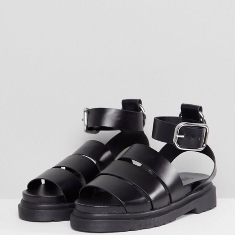 77ffc2ae58d NEW* RTP $60 ASOS Fico Chunky Gladiator Sandals (EUR 39), Women's ...