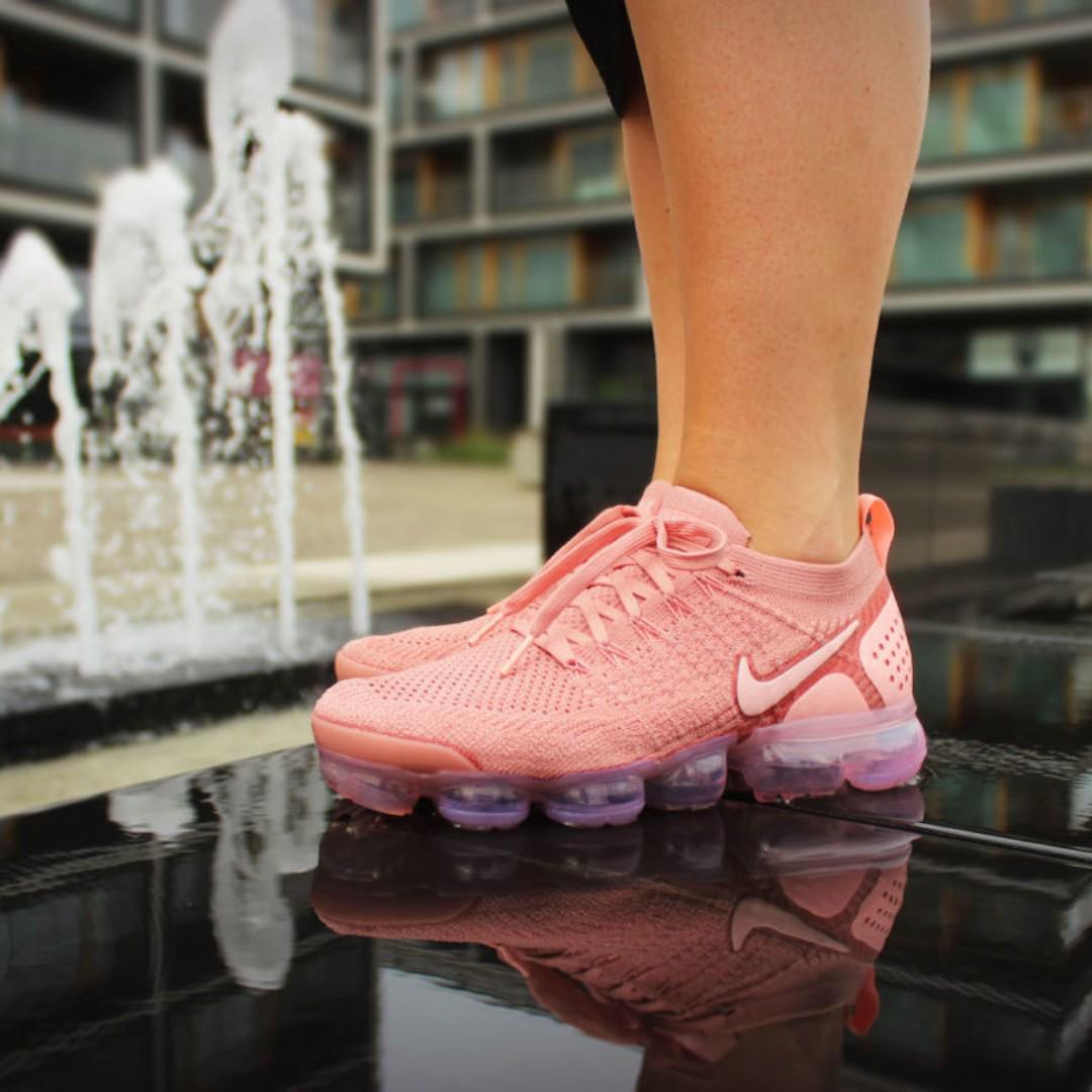 promo code 66e30 312ea Nike Vapormax Flyknit 2