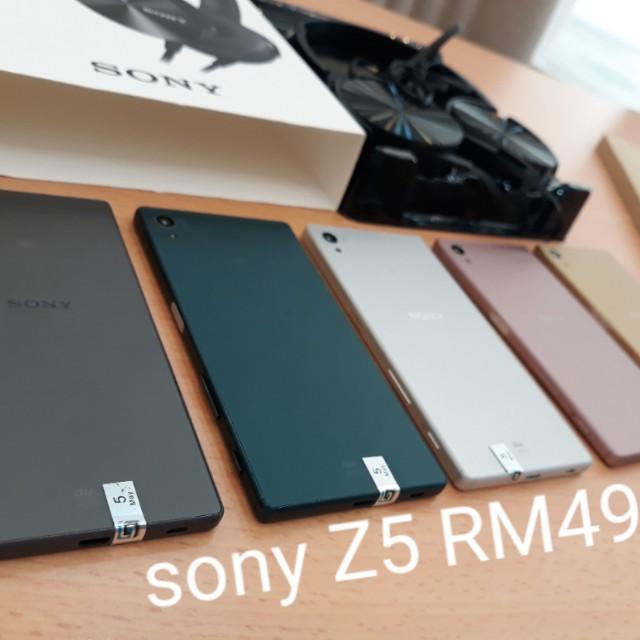 Original Secondhand Handphone Paling Murah Mobile Phones Tablets