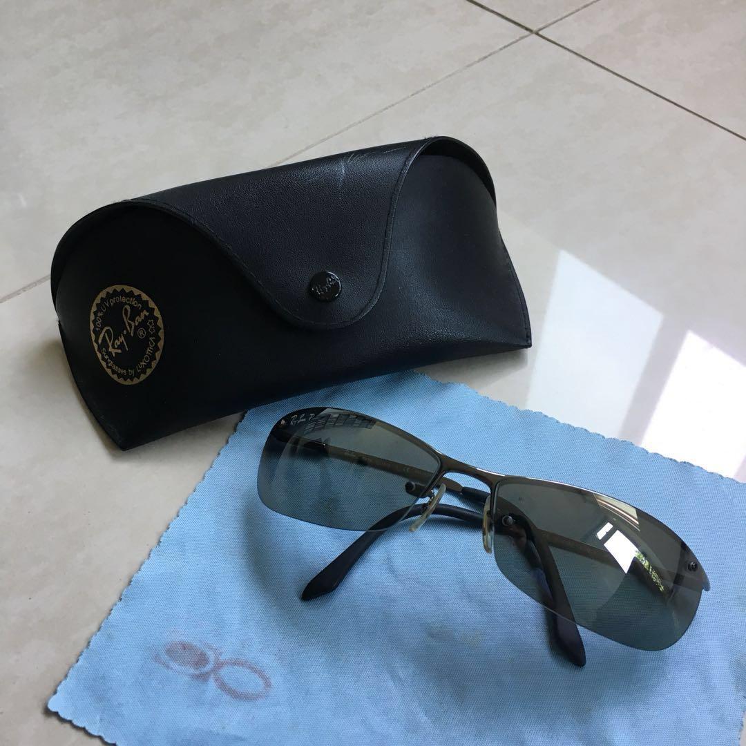Ray Ban Vintage Sunglasses, Men s Fashion, Accessories, Eyewear ... cb7cf3eb2e62