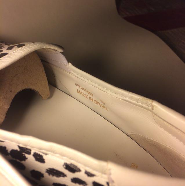 Saint Laurent YSL lv Prada gucci Nike adidas Vans