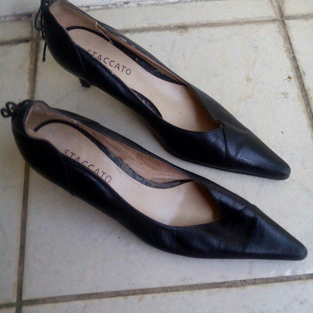 Staccato Shoes dbe2188c4a