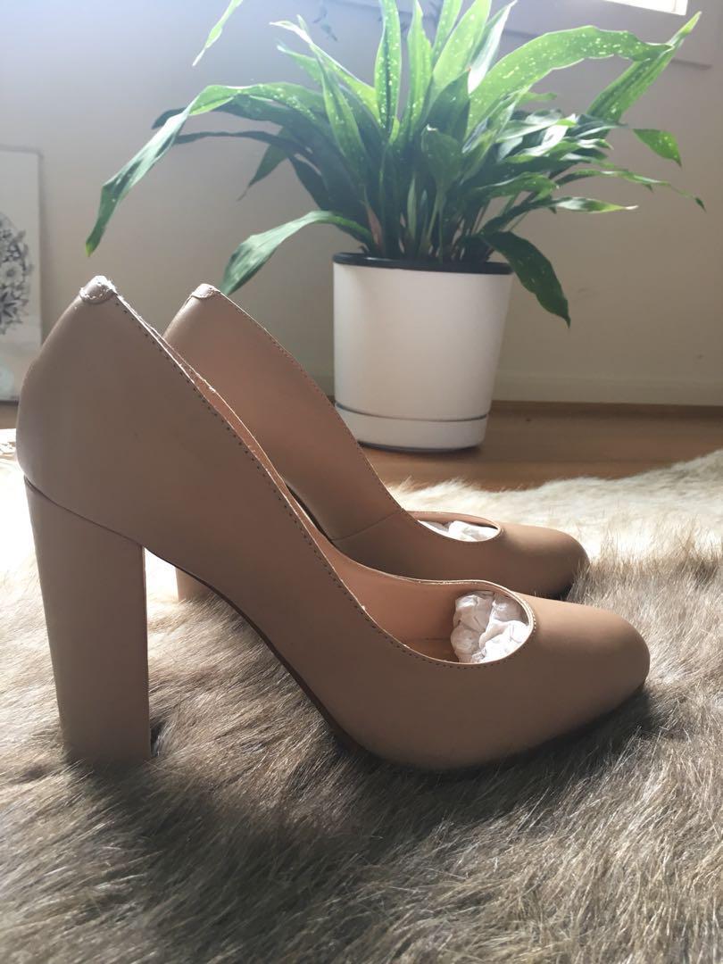 Tony Bianco Tora heels