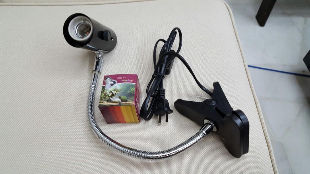 Uva Uvb Lamp For Terrarium Pet Supplies For Small Animals Pet