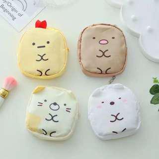 🚚 Cute Farm Animals Compact Foldable Shopping Bag | Recycle Bag