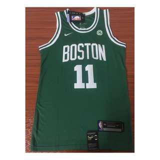 Boston Celtic Kyrie Irving adidas jersey