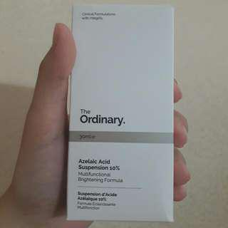 🚚 購於ASOS The ordinary 杜鵑花酸 30ml