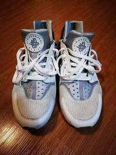 Nike Huarache - Wolf Grey
