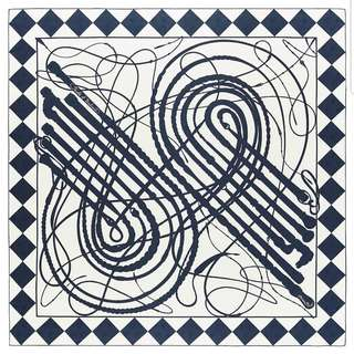 Hermes Scarf 絲巾
