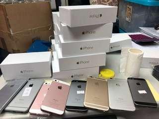 iPhone 5s 16GB grade A 半年保養