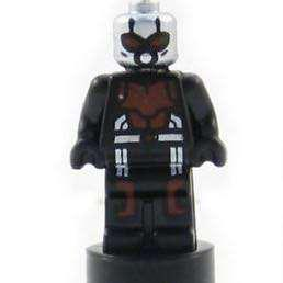Lego Micro Ant Man from Marvel 76051 set