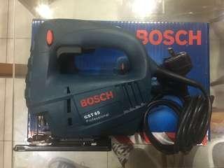 Bosch GST 65 Professional 400 W Jigsaw Power Tool