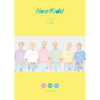 <<代購>>Newkidd02 - Boy Boy Boy