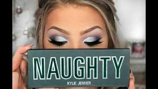 Naughty by Kylie jenner
