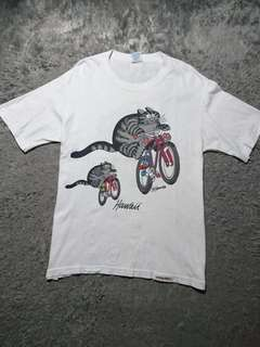 Vintage Crazy Shirts Hawaii size S