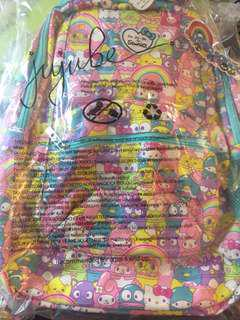 BNIP Jujube Hello Sanrio Sweets Be packed