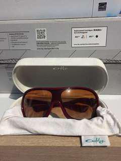Oakley Woman's Holbrook Square Sunglasses