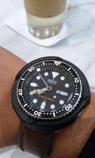 Seiko SKX 007 Automatic Diver's