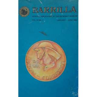 BARILLA 1982 Fall of Bataan eBook