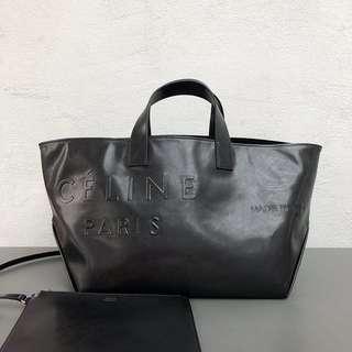 Celine shopping bag
