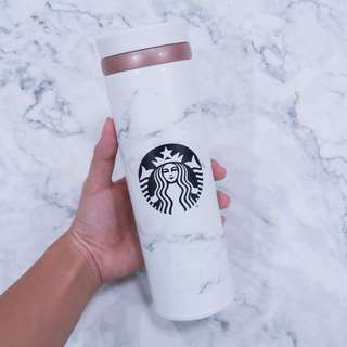 Starbucks Marble Design (Korea Limited Edition)